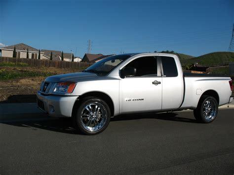 2008 Nissan Titan by Titanofalltrucks 2008 Nissan Titan King Cab Specs Photos
