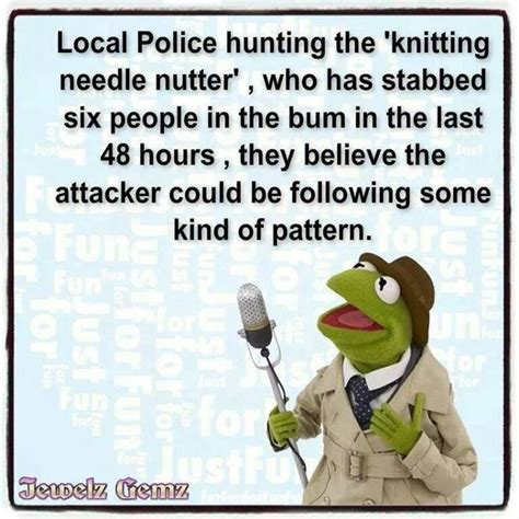 knitting puns laughter is the best medicine http sulia channel
