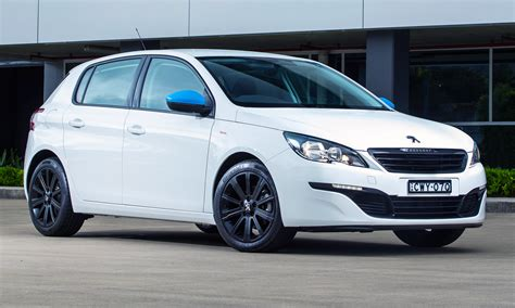 car peugeot 2015 2015 peugeot 308 total package limited edition lands in