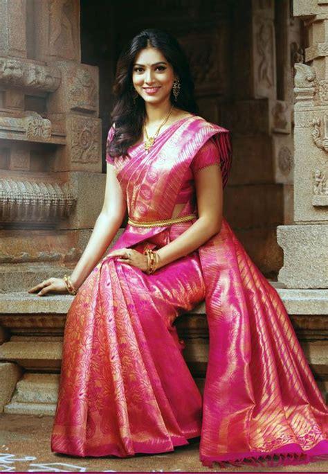 latest wedding sareesbuy south indiantraditional silk kanchipuram silk saree a must at a south indian wedding