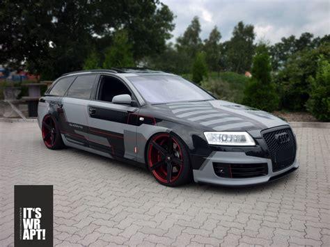 Autofolierung App by Audi A6 Audi Sport Concept Auto Folierung Im Raum Hamburg