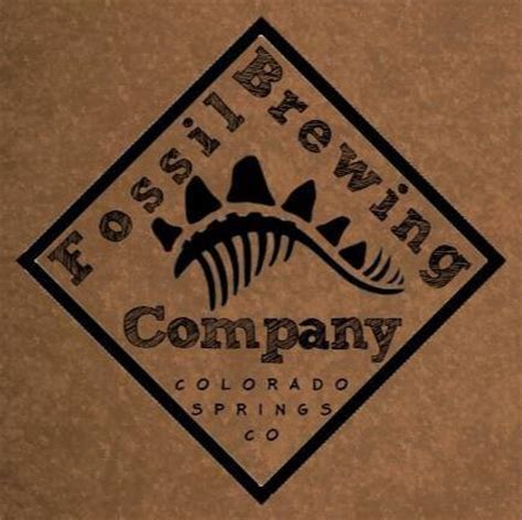 new english brewing to debut fossil brewing to debut new beer on saturday rmfr