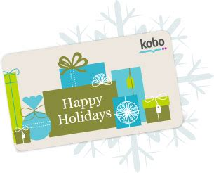 Kobo Gift Cards Where To Buy - kobos new program to give ebooks as gifts