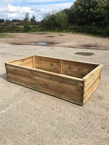 peebles raised bed planter sale with free of