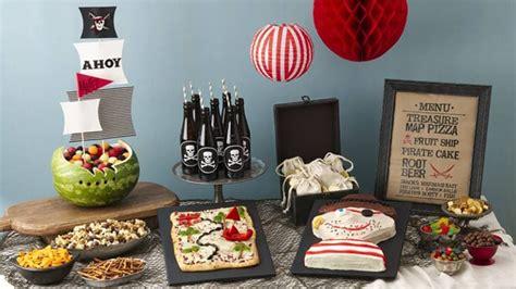 pirate party foods bettycrockercom