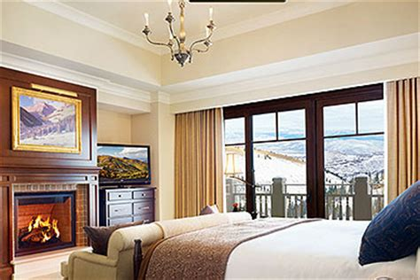 Bedroom Bed Sheets by Montage Deer Valley Resort Room Prices Amp Rates Family