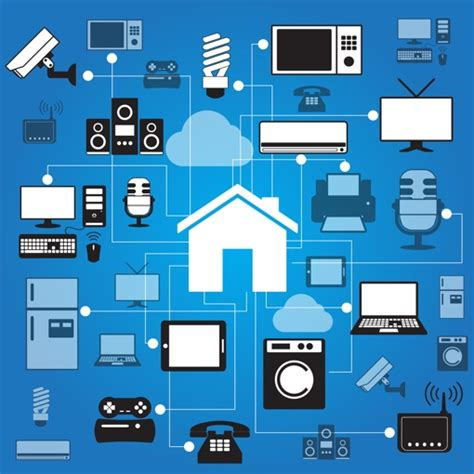 list of smart home devices report 90 of homes have at least 3 web connected device