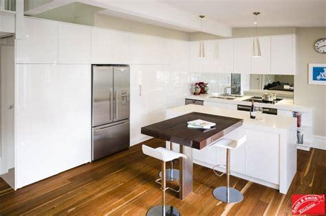benchtops kitchen design materials smith smith