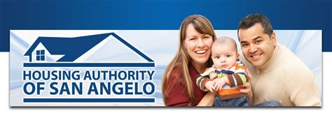 section 8 san angelo tx housing authorities in san angelo rental assistance