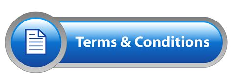 terms and conditions 4 things to do when you trade asklegal my