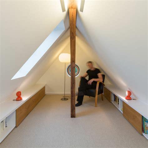 ausgebauter dachboden ausgebauter dachboden leichte wnde und schrnke unter