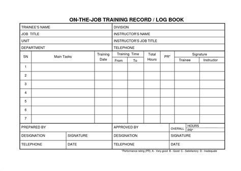 on the record template on the record template best template exles