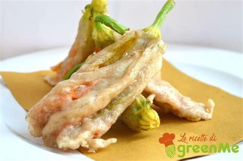 come si fanno i fiori di zucca ripieni fiori di zucca fritti in pastella croccante ricetta vegan
