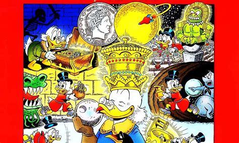 Donal Bebek Edisi Khusus Perburuan Keping No 1 No 1502 komik donal bebek edisi terbaik komik novel gratis