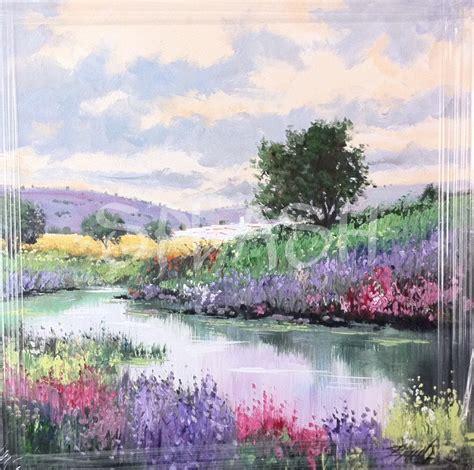 cuadros de paisaje tiendas de cuadros cuadro paisaje modernos cuadros de