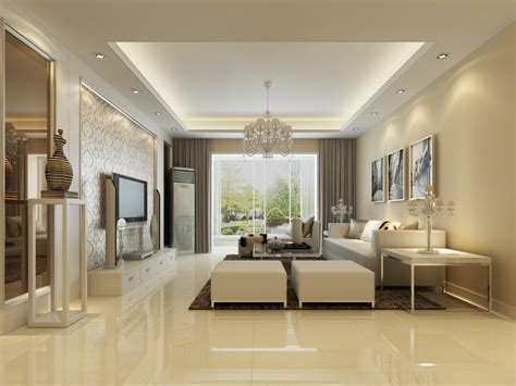 Colorless Living by Feng Shui Colors Living Room Peenmedia