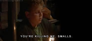 You Re Killin Me Smalls Meme - pinterest discover and save creative ideas