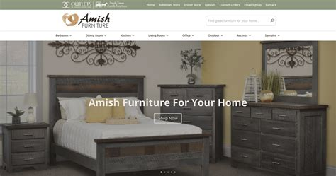 south amish furniture south amish furniture 1 viztech
