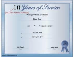 pin service award certificate templates public