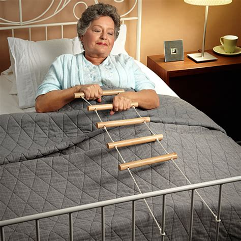 Bed ladder is probably not what you think craziest gadgets
