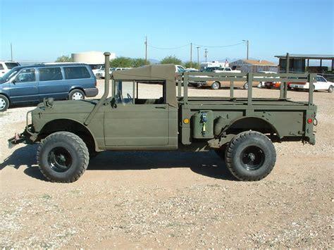 1968 Kaiser Jeep M715 For Sale 1968 M715 Kaiser Jeep Vin31275 Portales