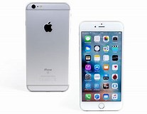 Image result for Apple iPhone 6s Plus. Size: 207 x 160. Source: www.notebookcheck.net