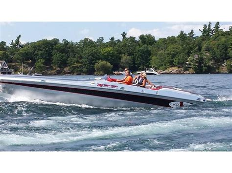 cigarette boats for sale new york 2009 cigarette top gun unlimited powerboat for sale in new