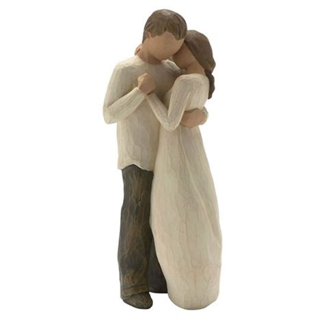 Wedding Figurines by Pin Figurines On