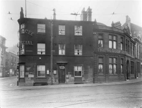 cherry tree leeds 9 the plough hotel and cherry tree hotel westgate huddersfield 1946 huddersfield