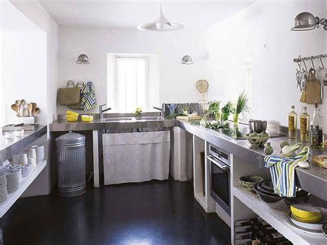 meuble cuisine avec rideau coulissant meuble de cuisine avec rideau maison et mobilier d int 233 rieur