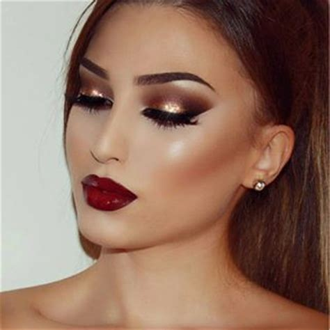7 Dramatic Eyeshadow Looks For Winter by 25 Best Ideas About Dramatic Wedding Makeup On