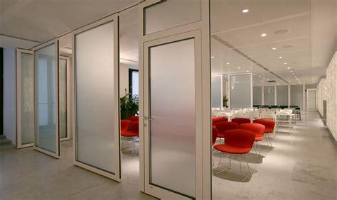 pareti mobili insonorizzate pareti manovrabili insonorizzate in vetro anaunia