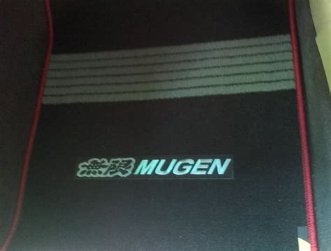 mugen floor mats in coupe page 2 drive accord honda