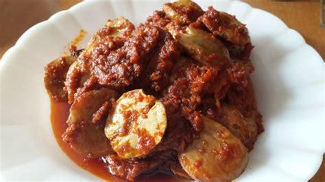 Aneka Masakan Jengkol aneka resep masakan serba petai dan jengkol yang menggugah