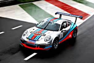 Porsche Martini 2013 Porsche 911 Gt3 Martini Racing Image 1 2