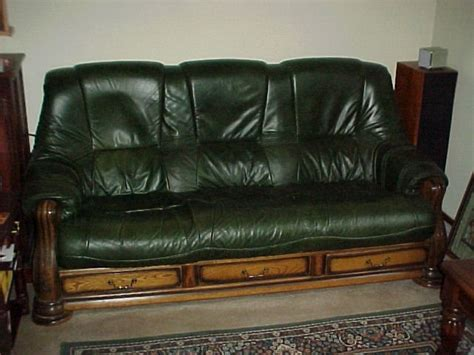 leather and wood sofa leather and wood sofa popular leather wood sofa set buy