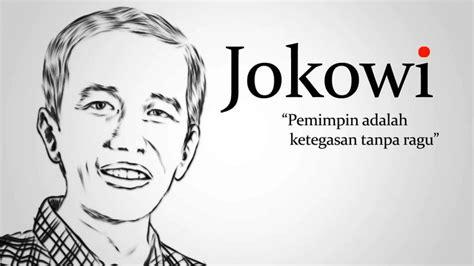 biography of jokowi in english jokowi 2014 presiden 2014 pinterest