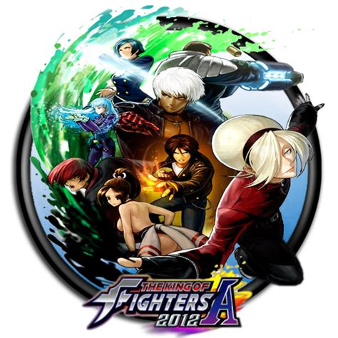 kof 13 apk the king of fighters 2012 a by akumafer on deviantart
