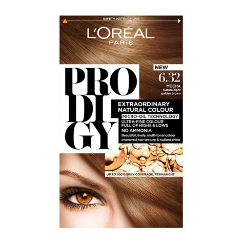 prodigy hair colour reviews prodigy loreal hair color l oreal prodigy hair color
