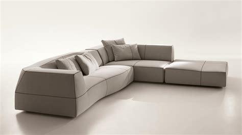Sofa Italia b b italia bend sofa urquiola atomic interiors
