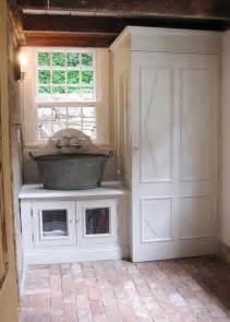 Laundry Room Sink Ideas Farmhouse Laundry Room Katy Elliott