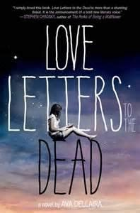 love letters to the dead 192 lire love letters to the dead ava dellaira babelio