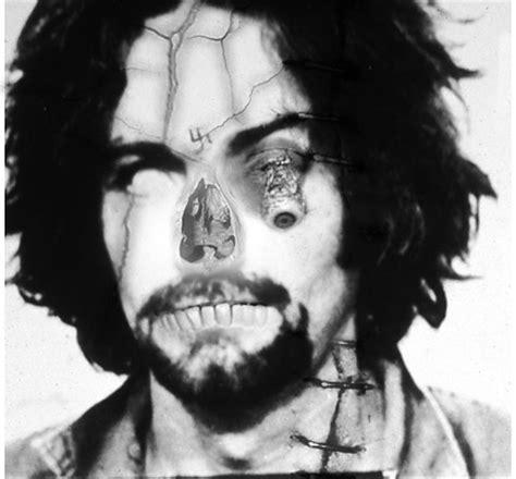 charles manson tattoo charles by octodream on deviantart