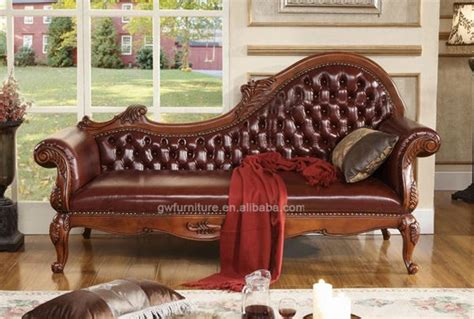 Antique Living Room Chaise Newest Model Launched The Antique Solid Wood Chaise