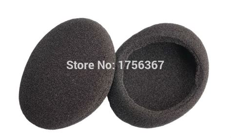 Panasonic Rp Ht 010 Earphone 2 pair ear pads earcups replacement cover for panasonic