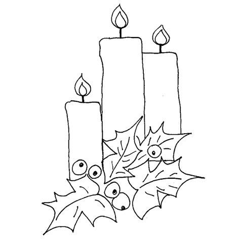 candele da colorare bello disegni di candele da colorare e stare per bambini