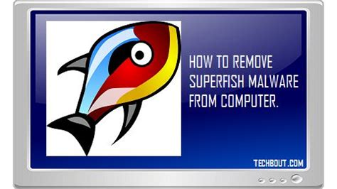 How To Remove Superfish Malware From Lenovo Pcs | how to remove superfish malware from lenovo computers