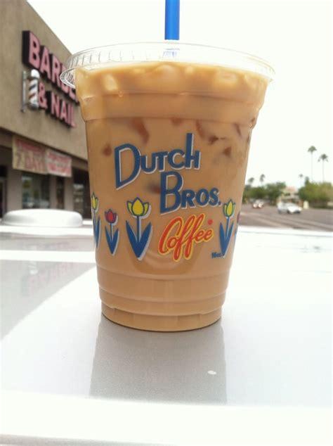 Where To Get A Dutch Bros Gift Card - dutch bros coffee 48 photos coffee tea shops phoenix az united states