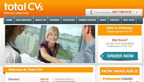 Curriculum Vitae Writers Websites Uk by Best Cv Writing Websites