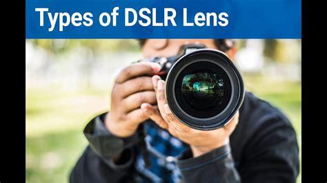 types  dslr lenses hindi photography photography